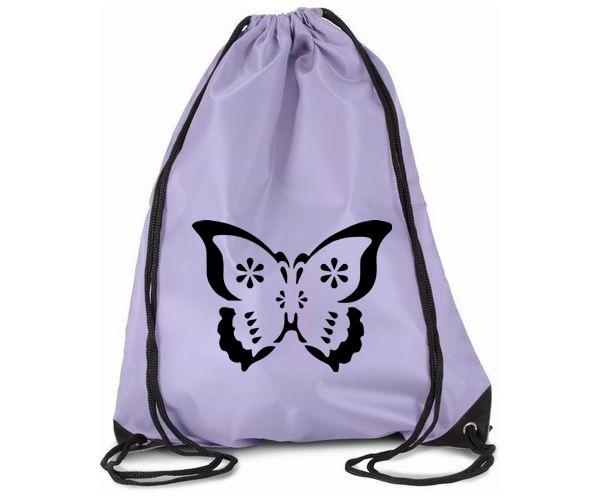 Vak sportovní sv.fialový - Motýl